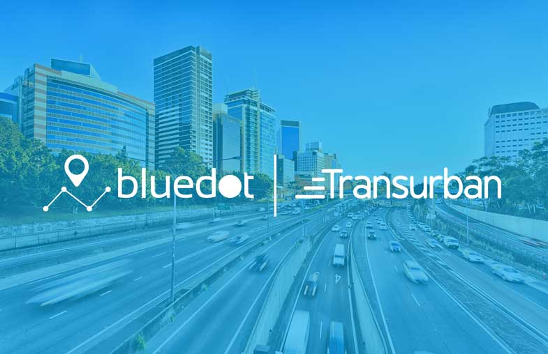 Bluedot Innovation Secures $5.5 Million in Series A Funding - Featured Image