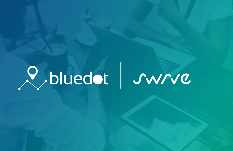 Swrve Partners with Bluedot to Power High Accuracy Location-Based Engagement and Analytics - Featured Image