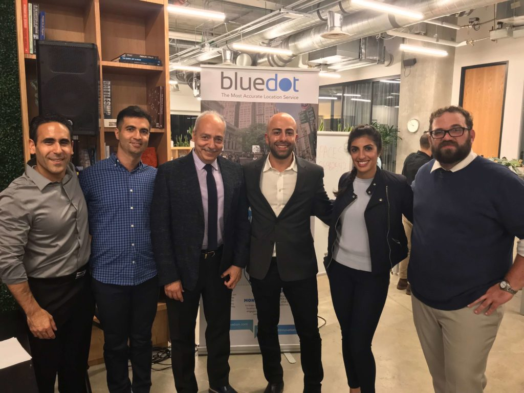 Culture and Values – What It's Like Working at Bluedot - Featured Image