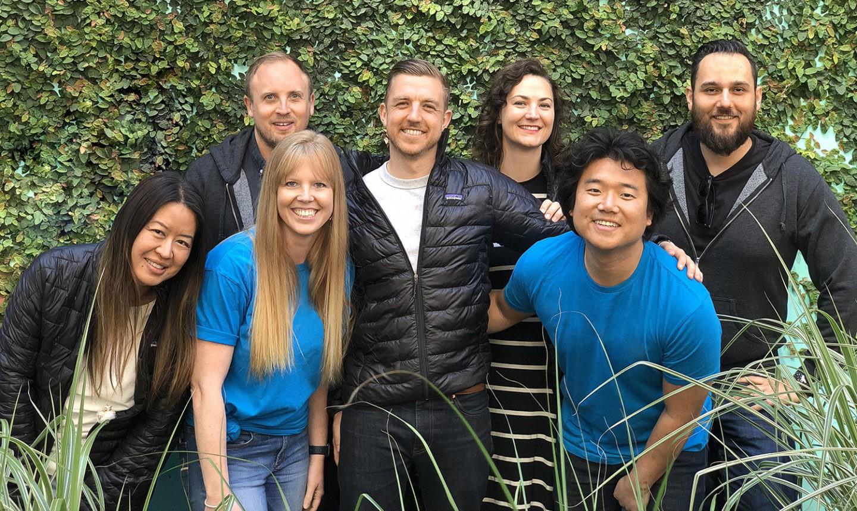 Bluedot Innovation Team