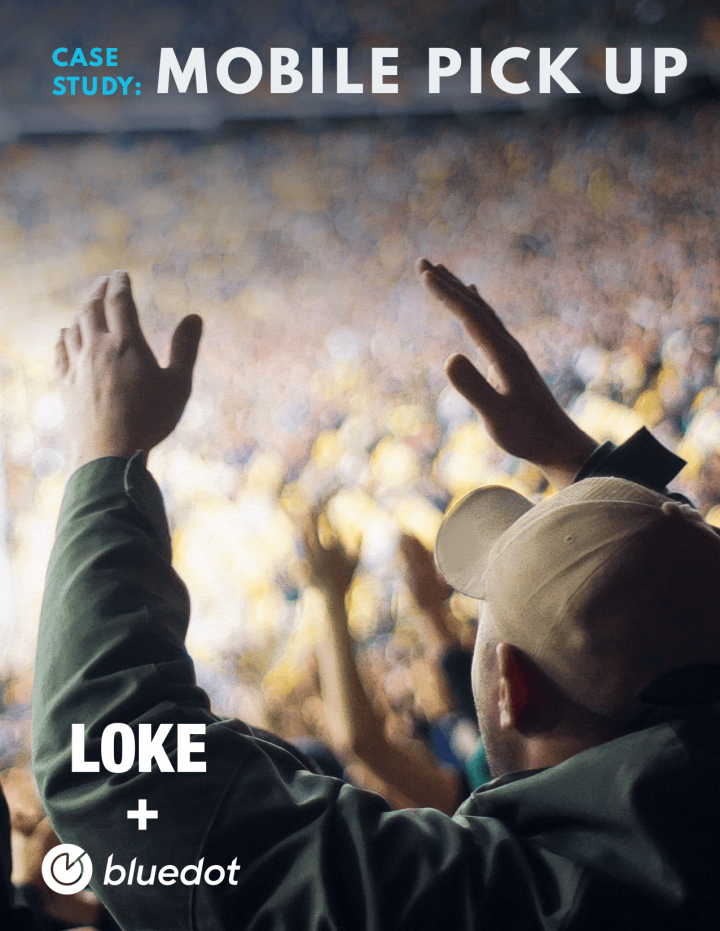 Geofencing Case Study: Automated Mobile Pick Up with Loke