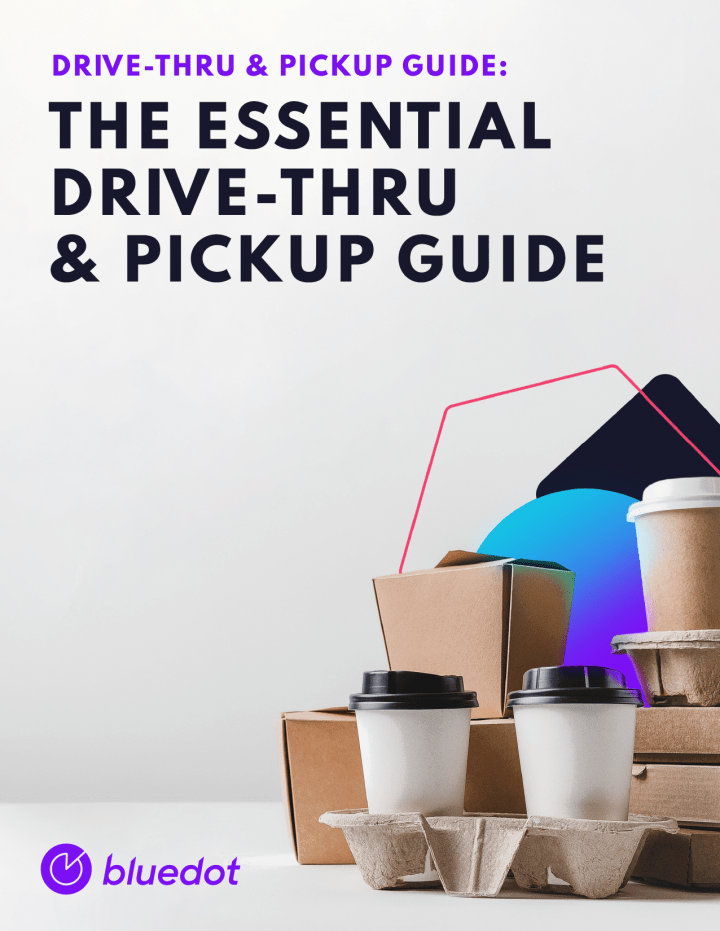 The Essential Drive-Thru & Pick Up Guide