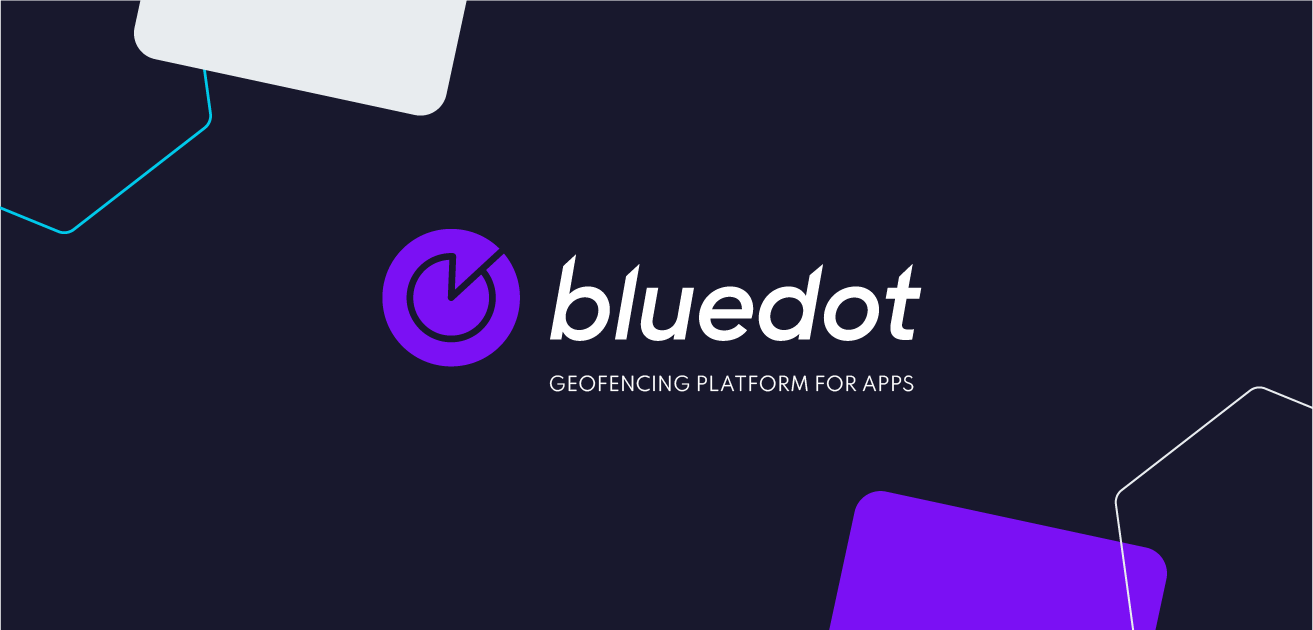 Bluedot Raises $9.1 Million Series B and Launches Time-Based Arrival Technology - Featured Image