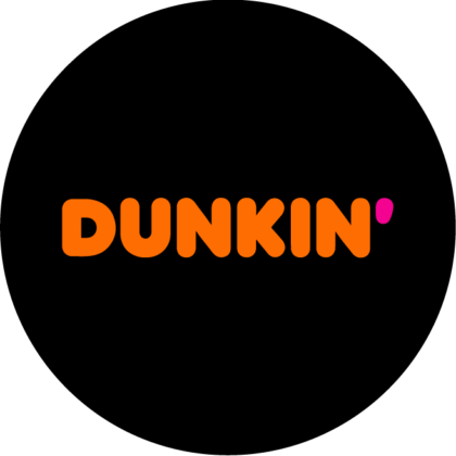 Dunkin' uses Bluedot's geofencing software