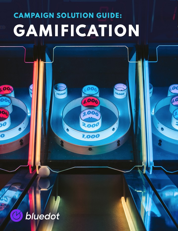 Campaign Solution Guide for Apps: Gamification