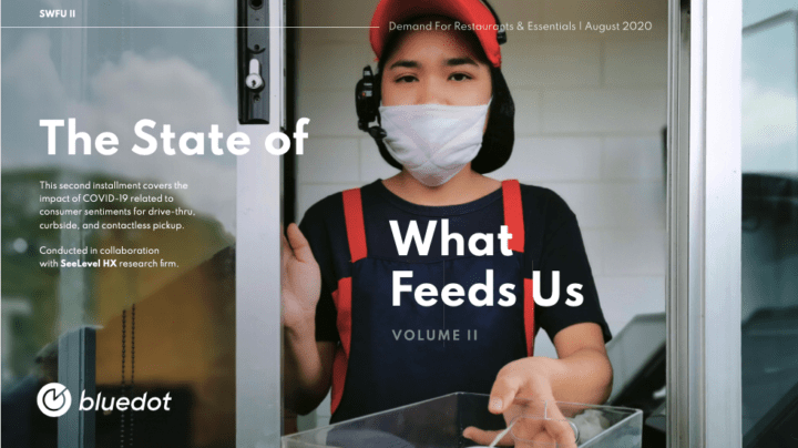 New Study: State of What Feeds Us II