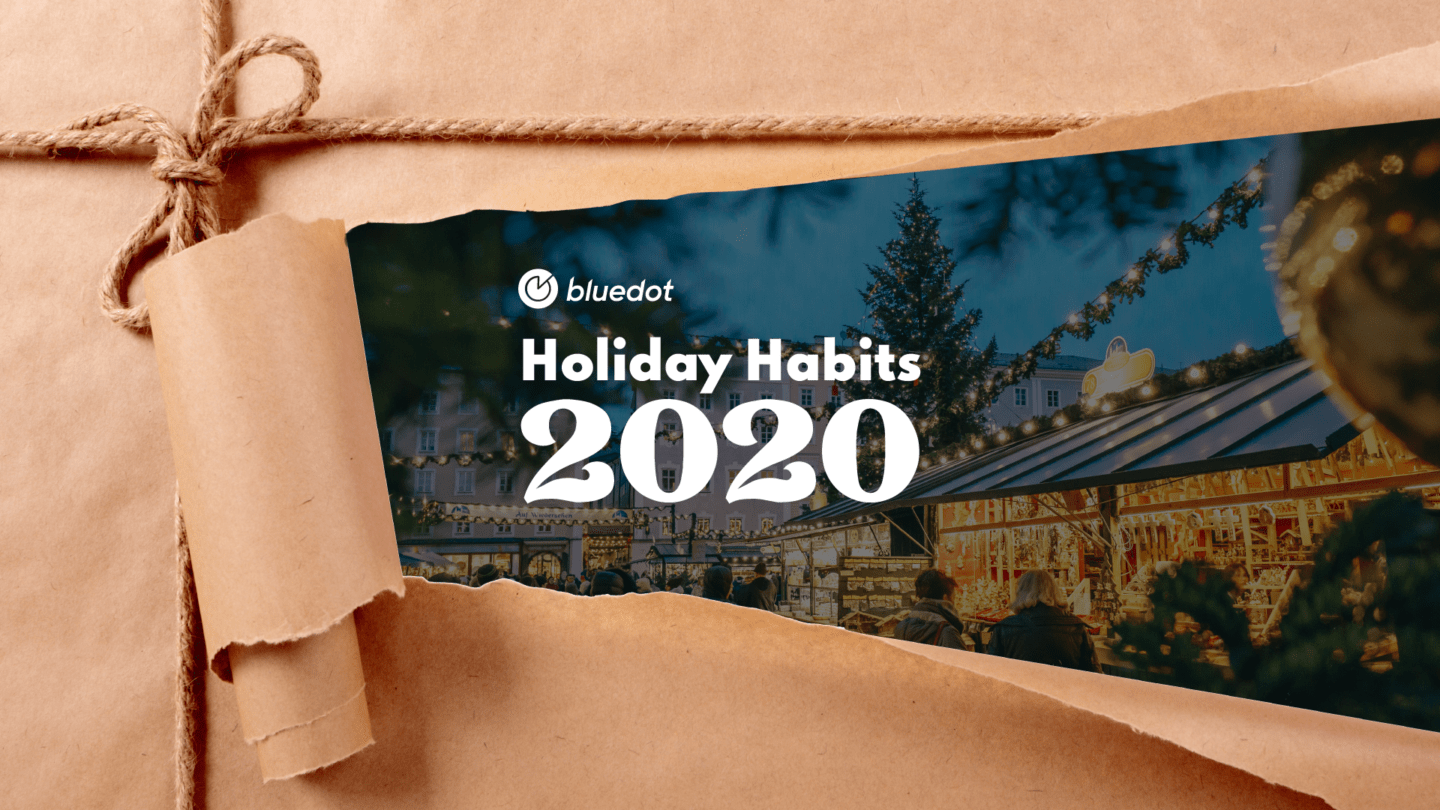 New Study: Retail Holiday Shopping Habits for 2020 - Featured Image