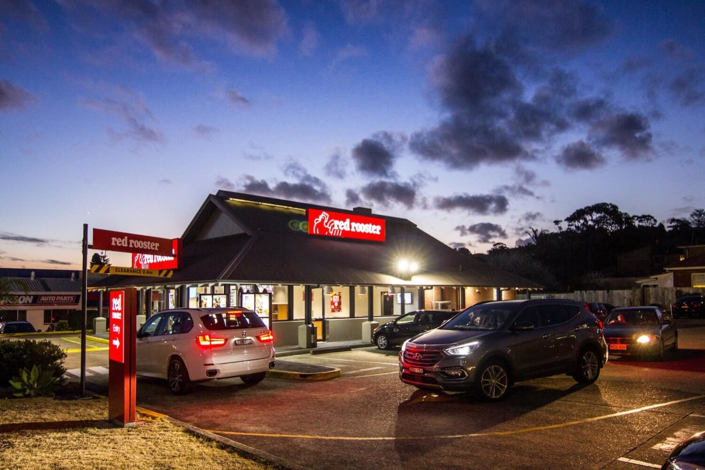 Drive-Thru and the Restaurant of the Future - Featured Image