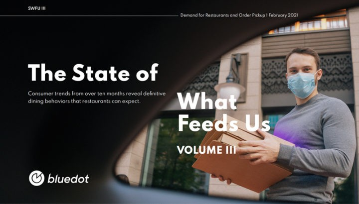 New Study: The State of What Feeds Us Vol 3