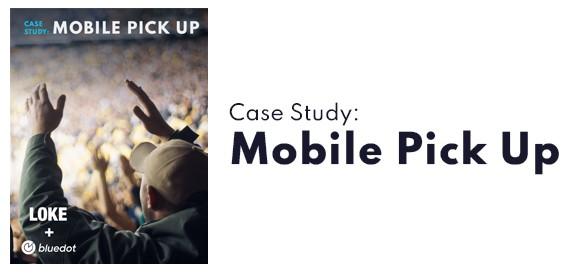 Mobile Pickup Case Study