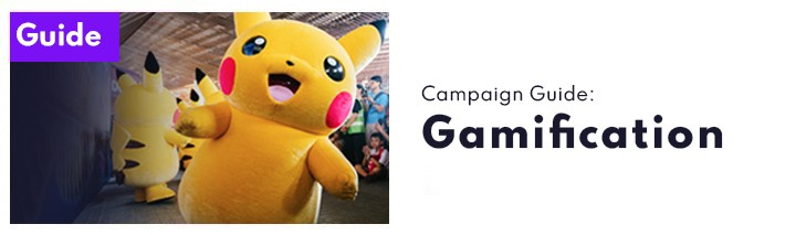 Campaign Guide: Gamification