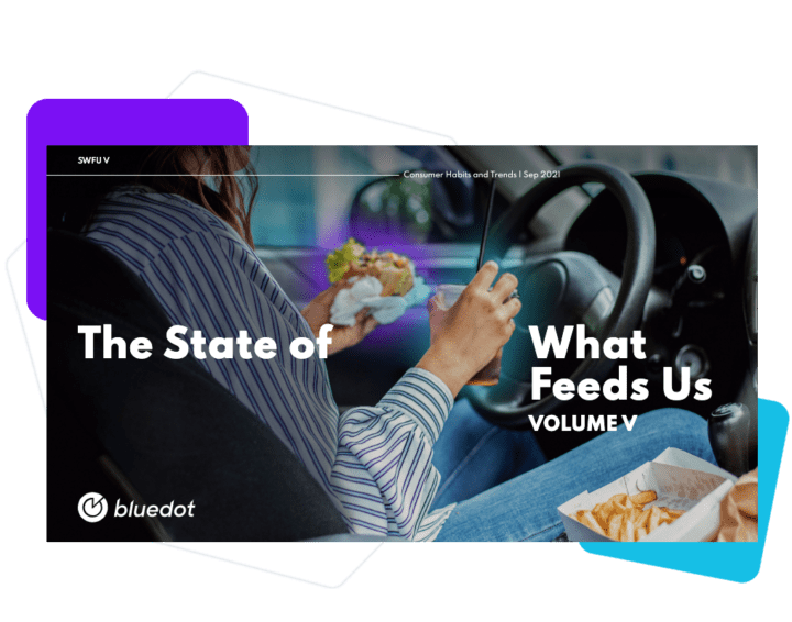 State of What Feeds Us: Volume V
