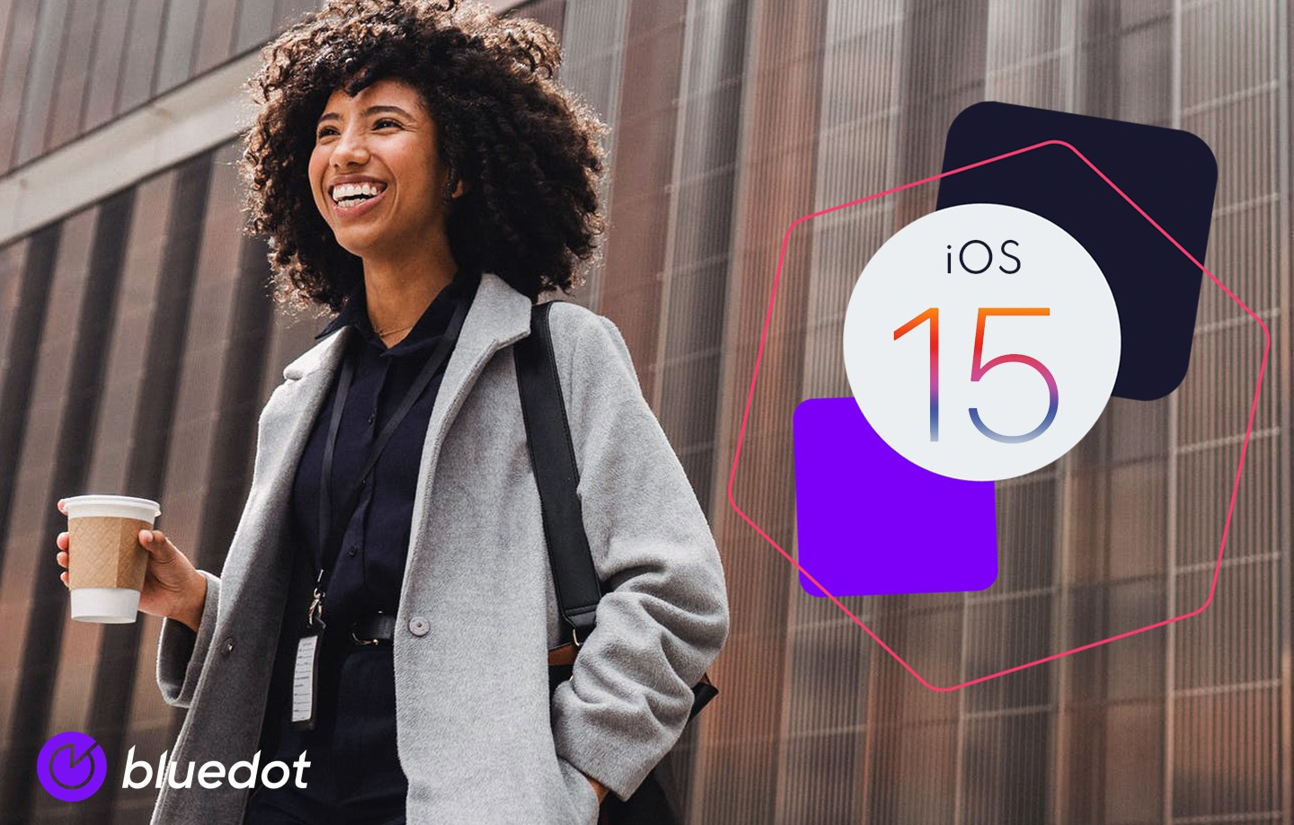iOS 15: New Features and Increased Data Visibility for End-Users - Featured Image